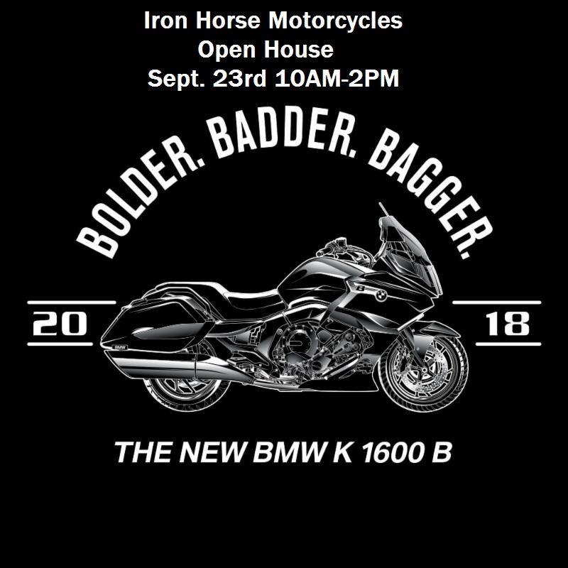 Iron Horse Motorcycles Tucson Arizona  a BMW Motorcycle Dealer