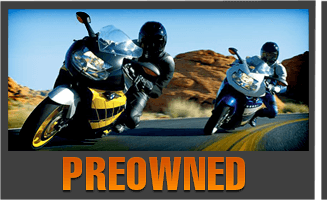 Preowned Inventory at Iron Horse Motorcycles in Tucson, Arizona