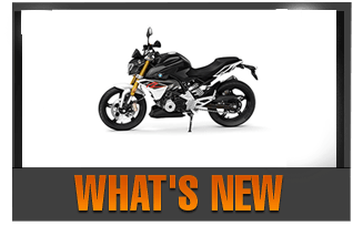 What's New at Iron Horse Motorcycles in Tucson, Arizona
